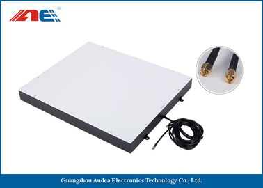 چین ABS And Metal Plate RFID 13.56 MHz Antenna For Hot Pot Restaurant Management کارخانه