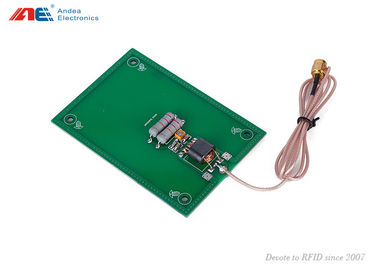 چین PCB Board Built-in 13.56MHz RFID Antenna 30cm Reading Range 100 x 70 mm کارخانه